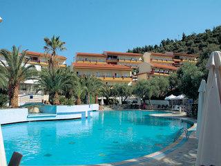Hotel Lagomandra****