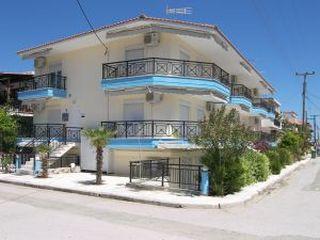 Apostolos Apartman