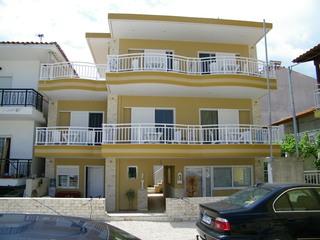 Dimis House