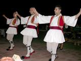 Görög est