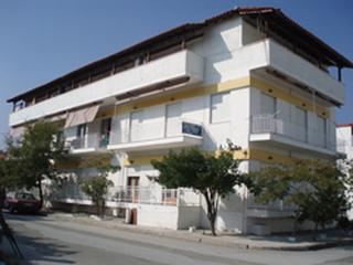 Papus Apartmanház